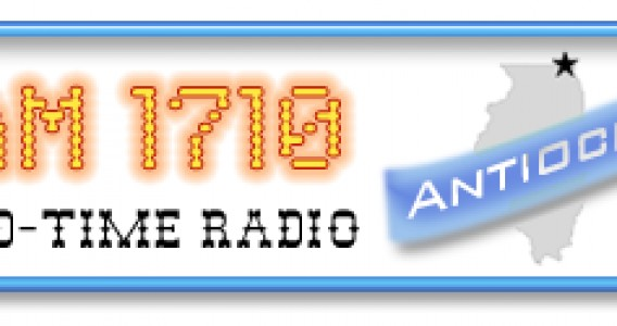 AM 1710 Antioch OTR, Scheduled Old-time radio sub-genres and pref